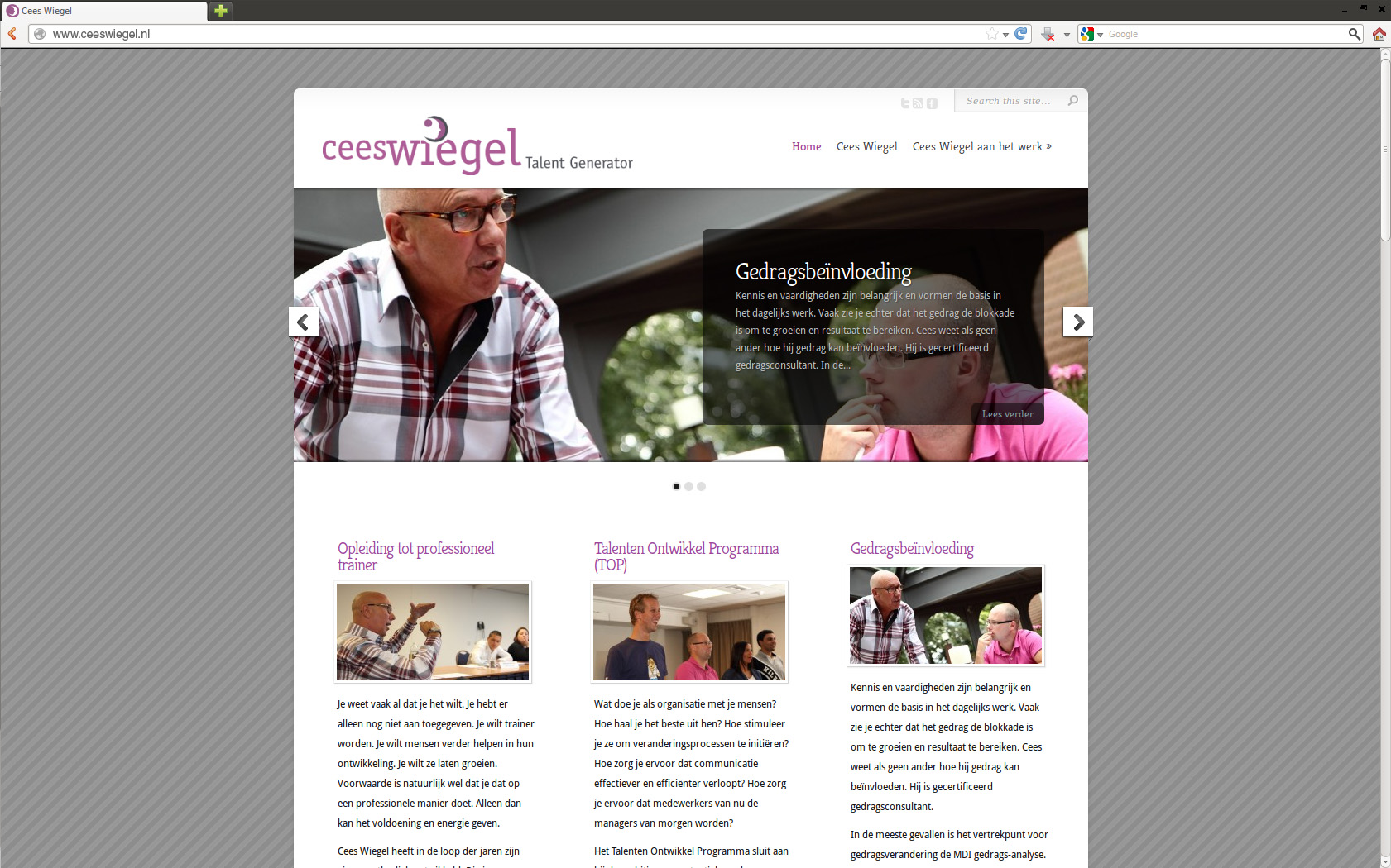 ceeswiegel.nl